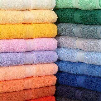Handtuch Concord Herka-Frottier Klassik Bad Baumwolle terry towel bath