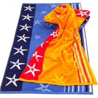 Handtuch Strandtuch Calofornia aus Handtücher für ihr Bad Klassik
