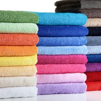 Terry towels for your BATH