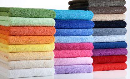 Handtuch Ibiza von Herka-Frottier klassisches Baumwollbadehandtuch Badvorleger Bademantel sarong Saunakilt terry towel cotton