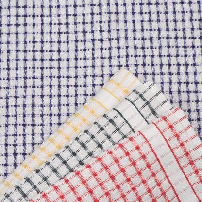 Küchentuch Geschirrtuch Punsch Baumwolle Herka-Frottier kitchen terry towel cotton made in Austria
