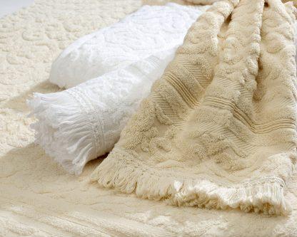 Handtuch Royal Luxus bad Herka-Frottier Baumwolle cotton terry luxury quality bath made in Austria
