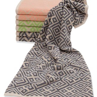 savoy-einwebung-handtuch-herka-frottier-strand-bad-terry-towel-inweaving-cotton-baumwolle