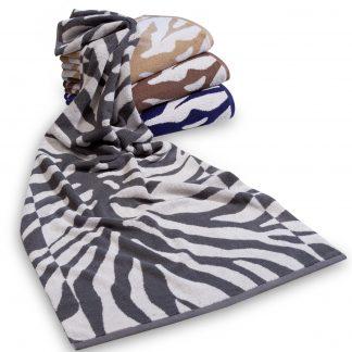 zebra-handtuch-herka-frottier-klassik-bad-terry-towel-cotton-baumwolle
