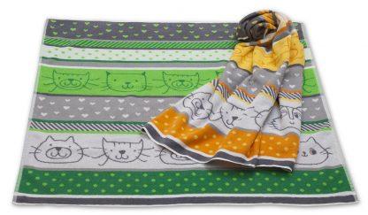 happy-cats-zwirn-herka-frottier-neuheiten-terry-towel-cotton-baumwolle-frei