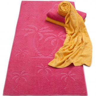 palm-springs-feinzwirn-herka-frottier-neuheiten-terry-towel-cotton-baumwolle-frei