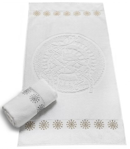 hirsch-rudi-weihnachten-handtuch-herka-frottier-terry-towel-cotton-christmas-deer-baumwolle