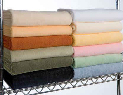Toscana Handtuch Strandtuch Herka-Frottier Luxus Modern Living Bad terry towel cotton