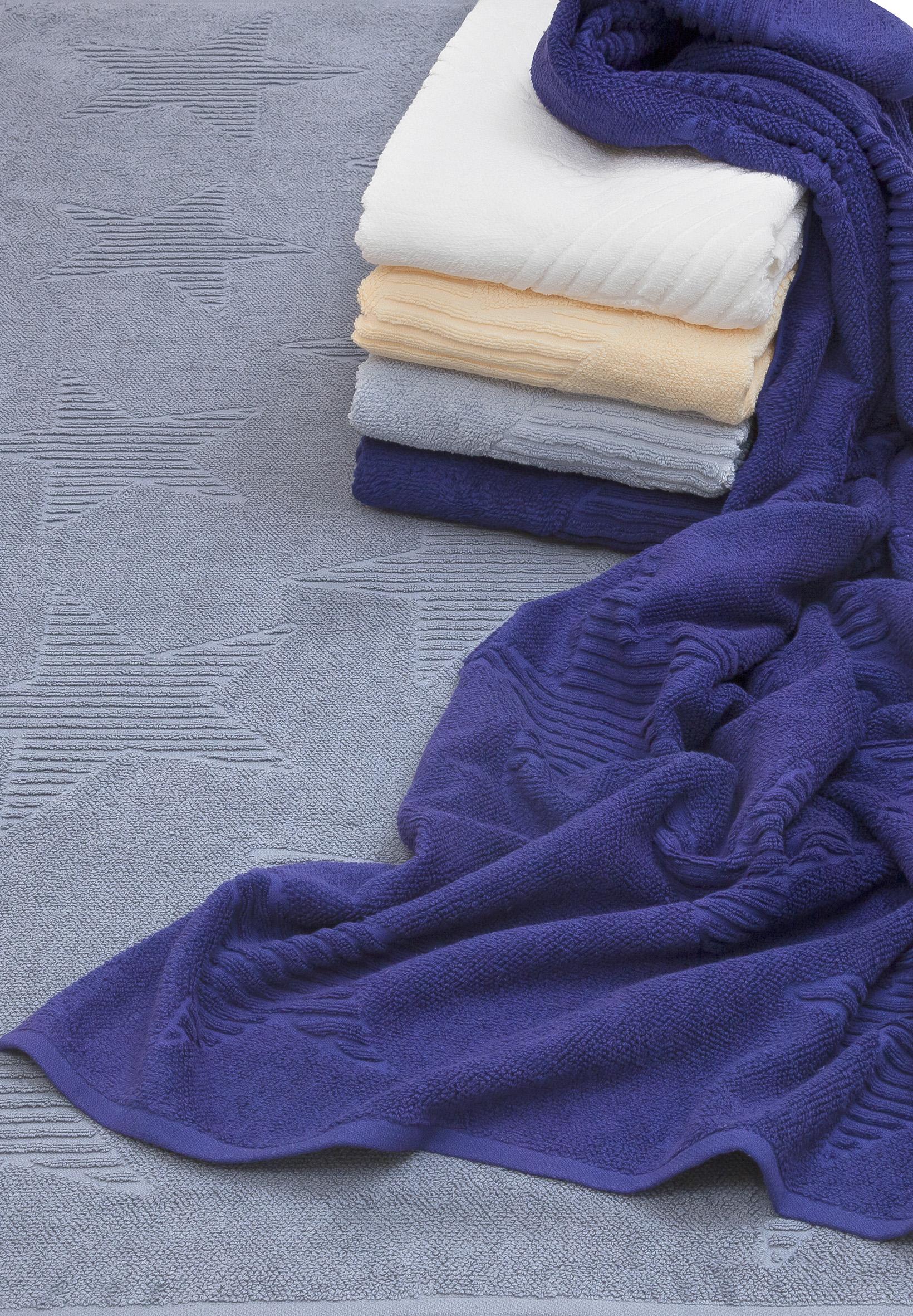 a90074aef1908c Handtuch Gluecksstern Bad Neuheiten Klassik Herka-Frottier Baumwolle  Frottee cotton terry towel bath news Made